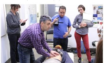 Dr Oleg Bagrin, MD, DOMP