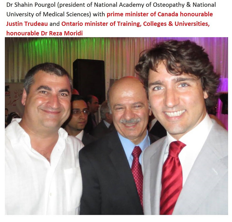 Justin Trudeau Prime Minister Of Canada Poses For A: Numss.us