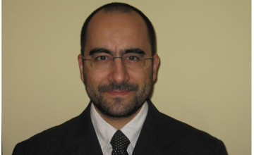 Dr Bruno Bordoni, DPT, DO