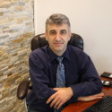 Dr Oleg Bagrin, MD, DOMP,DO,PHD