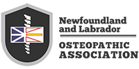 The Newfoundland and Labrador Osteopathic Association