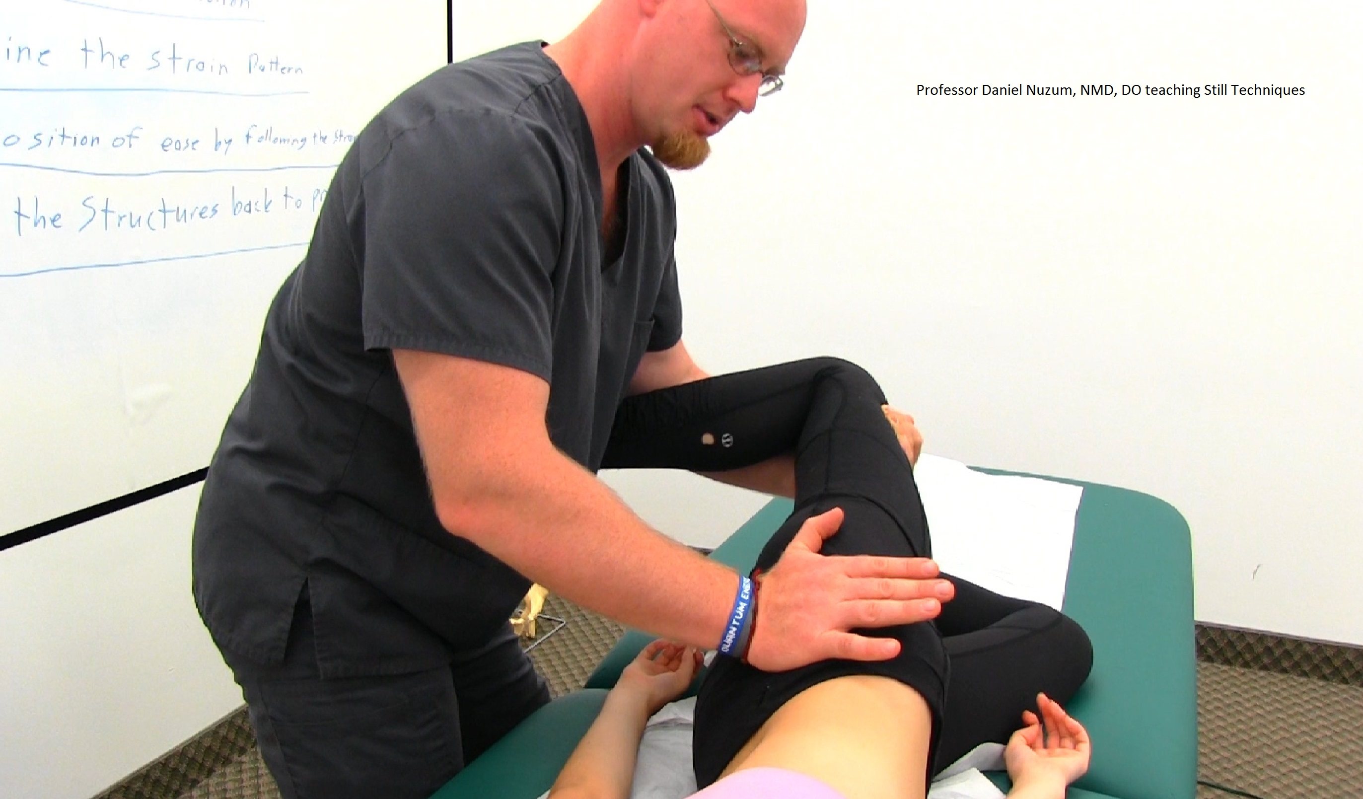 Why do NZ-based Osteopaths Break the Law by Calling themselves Doctors?