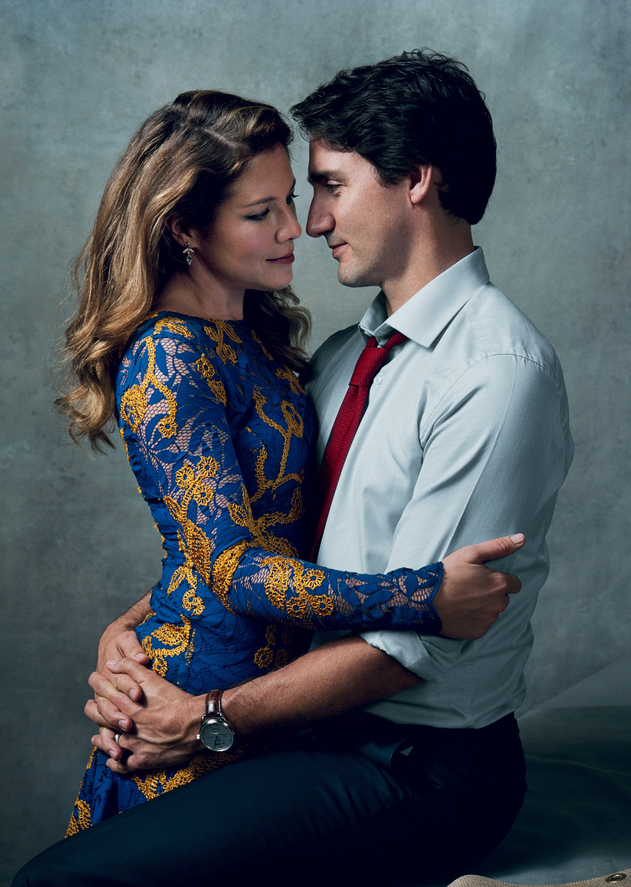 Canadian board of physical therapy -  Sophie Justin Trudeau Prime Minister Canada Wife Sophie Gregoire