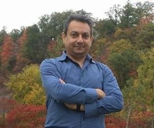 Dr Ernest Makram