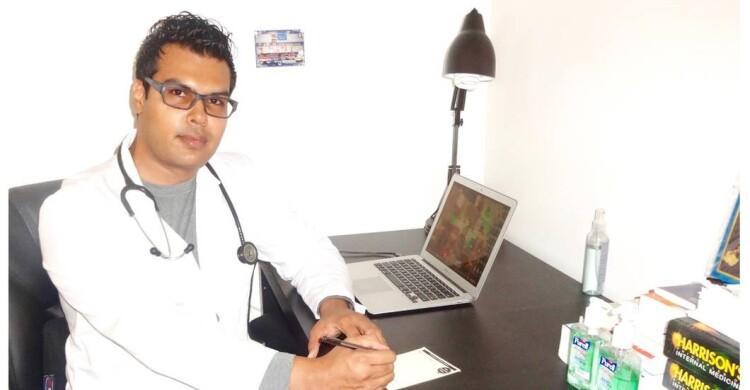 Dr Singra