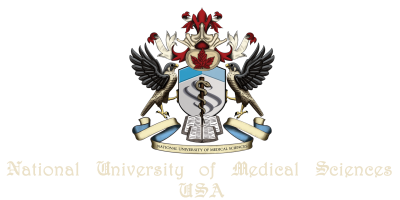 National University of Medical Sciences – USA