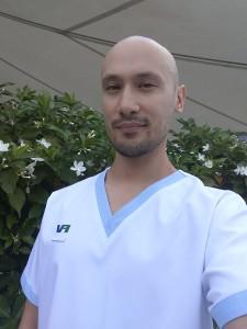 Stephane Laporte DOMP DO Vietnam