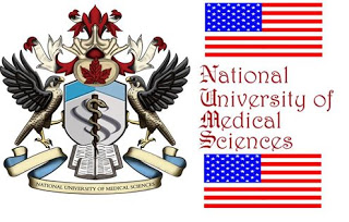 numss registered in USA